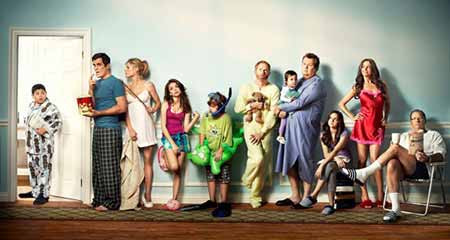 Modern Family - We`ve miss you, too!