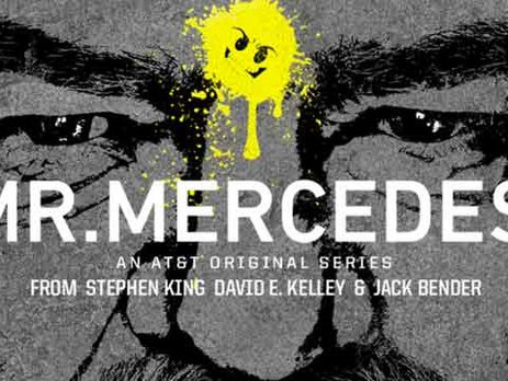 Mr. Mercedes - Don`t look inside, He`s there