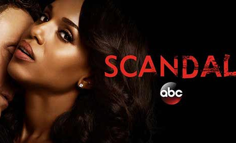 Scandal - Dirty little secrets always came out.