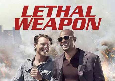 Lethal Weapon - Gibson siGlover Reloaded