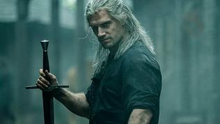 Netflix extinde universul Witcher cu un nou prequel The Witcher Blood Origin,