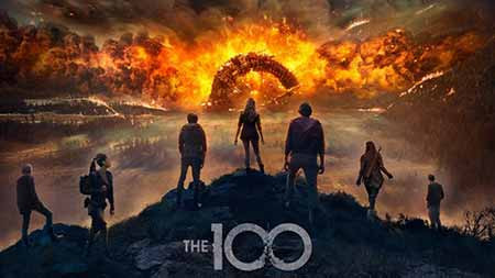 The 100 - Getting back is just the beggining.