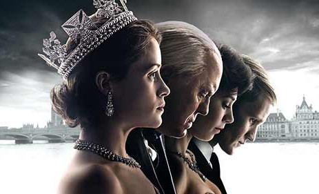 The Crown - Impresionant!