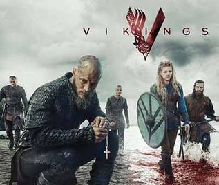 Vikings - un serial cu 11 nominalizari la Emmy