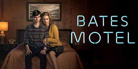 Bates Hotel - Together until the end