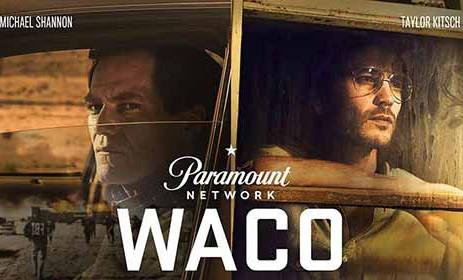 Waco - O poveste care a socat lumea!