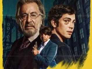 Hunters - Al Pacino revine după o pauză de 17 ani!