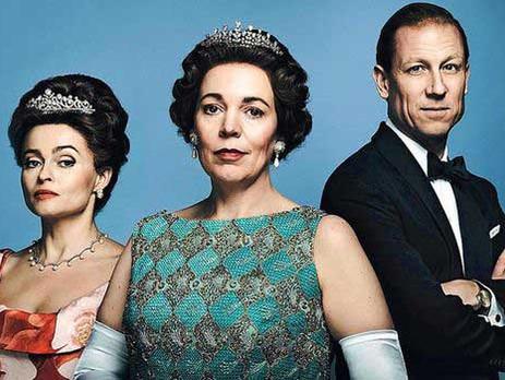 Cernobâl, Fleabag, si The Crown in topul nominalizarilor  BAFTA TV - 2020