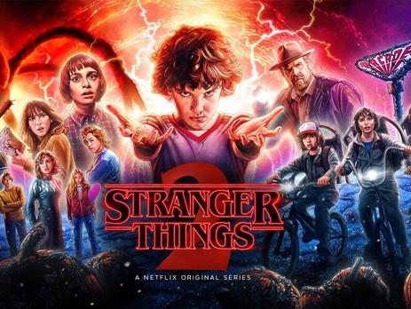 Cinci seriale pe care trebuie sa le vezi daca esti fan Stranger Things.