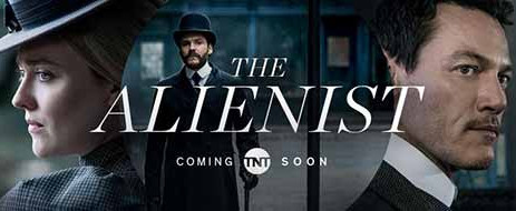 The Alienist - Step into a mind of a murderer