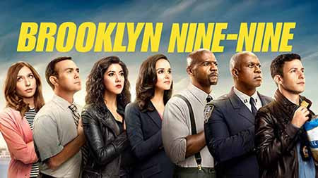Brooklin Nine Nine