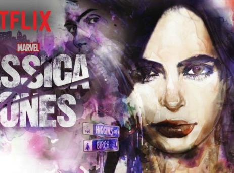 Marvel`s Jessica Jones