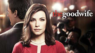 The Good Wife - His scandal, her story!