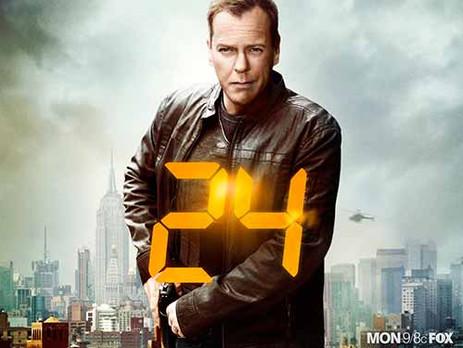 24 - Cel mai bun serial de actiune pe care l-am vazut!