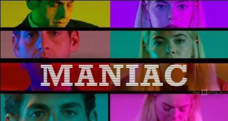 Maniac - Un serial cu mult Oscar pe generic!