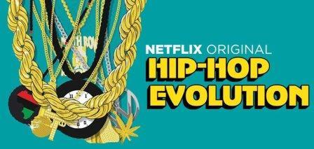 HIP HOP Evolution - Cheloo, ia d-aici si-nghite!