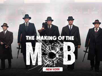 The Making of the Mob - Super Tare!