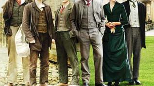 The English Game - Un serial lejer si captivant! Merita vazut!