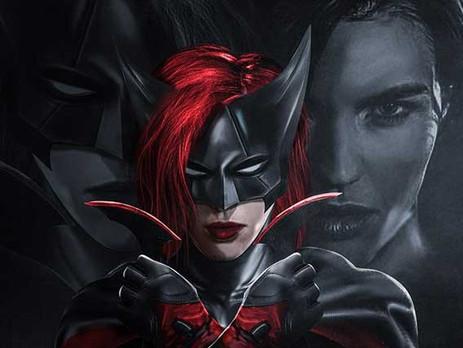Batwoman - Trebuie să fi super fan al liliacului ca să-ți placă acest serial!