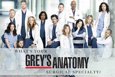 Grey`s Anatomy bate un nou record