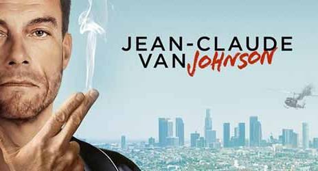 Jean-Claude Van Johnson - O super comedie cu batai!