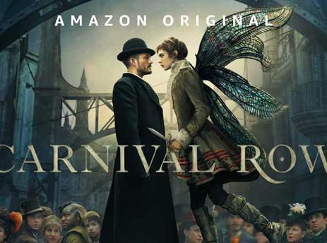 Carnival Row - O poveste cu zane care o sa te lase cu gura cascata!