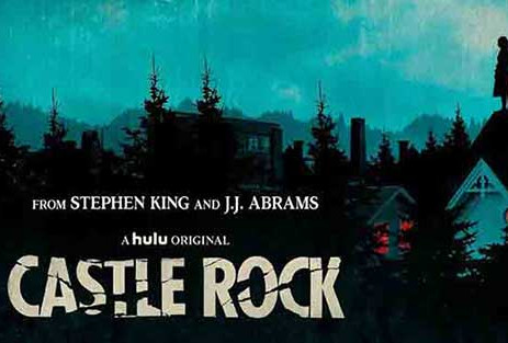 Castle Rock - Se lasa cu fiori pe sira spinarii!