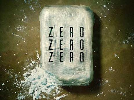 ZeroZeroZero - Daca iti era dor de Narcos.