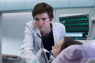 The Good Doctor - un medic pe podiumul Globurilor de Aur