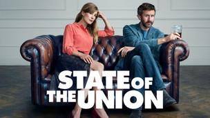 The State of Union - O comedie relaxanta cu 3 nominalizari la Emmy!