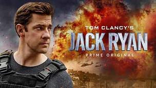 Tom Clancy`s Jack Ryan - Finally, one good fuckin shit!