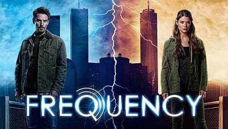 Frequency - Un remake la fel de bun ca originalul!