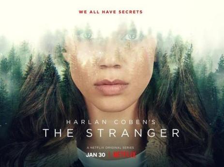 The Stranger - Un serial englezesc de top!