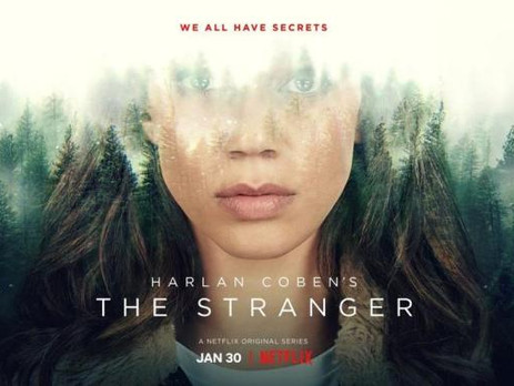 The Stranger - Un serial englezesc de top!
