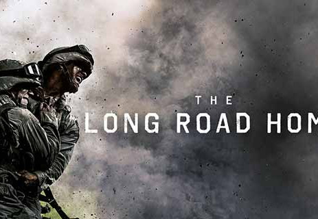 The Long Road Home - No soldier fights alone!