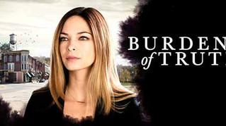 Burden of Truth - Incă o poveste interesantă cu avocați frumoși și deștepti.