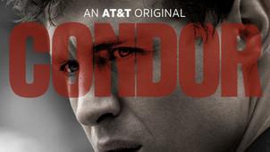 "Condor - Un excelent remake dupa filmul lui Robert Redford ""Three days of the Condor"""