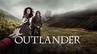 Outlander - O frumoasa poveste de dragoste!