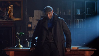 Lupin - Despre hoti destepti si greu de prins