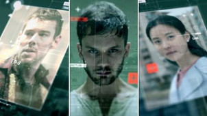 Treadstone - Un spin-off marca Bourne Identity. Daca ai chef de un action/spy complicat, go for it!