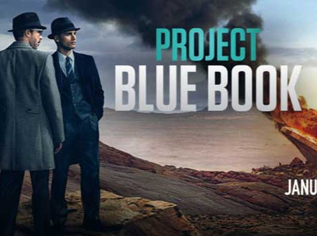 Project Blue Book - Where the conspiracy began!