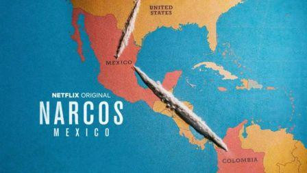 NARCOS Mexico - The birth of Mexico`s drug war