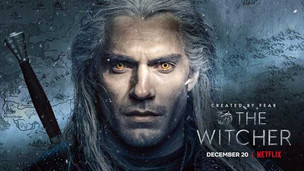The Witcher - Henry Cavill de la Superman la Geralt of Rivia