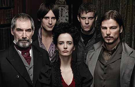 Penny Dreadful - Un serial horror de nota zece!