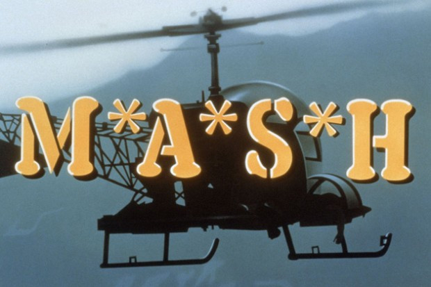 MASH - Comedy, Drama, War | TV Series (1972–1983)