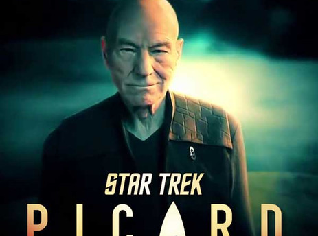 """Star Trek: Picard - """"I dont want the game to end"""""""
