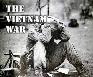Cum a luat-o pe coaja cea mai tare armata din lume - Vietnam War