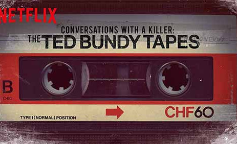 Conversation with a killer: THE TED BUNDY TAPES