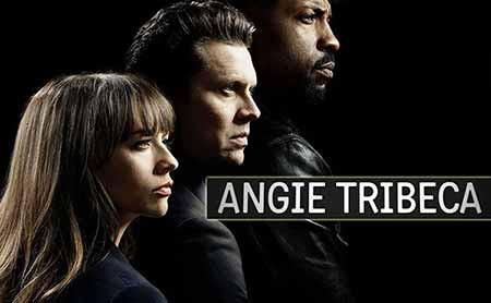 Angie Tribeca - Best cop show!