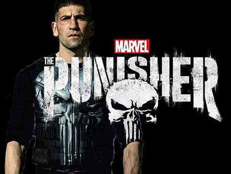 The Punisher - The truth must be taken!